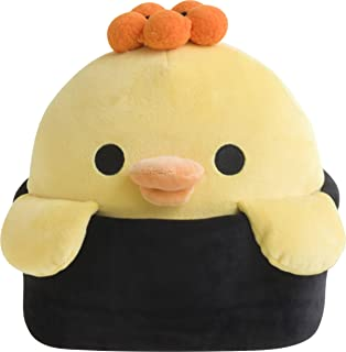 San-X Rilakkuma (Relax) Mode Clot Sushi Stuffed Animals (Bir