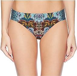 Bali Dreams Sash Tab Hipster Bikini Bottom