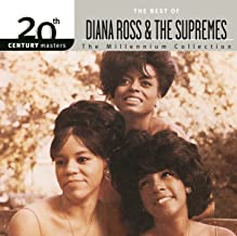 Best diana ross & the supremes greatest hits Reviews