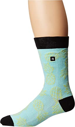 Luau Athletic Socks