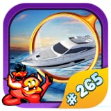 PlayHOG # 265 Hidden Object Games Free New - Sea View