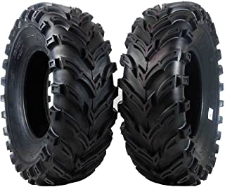 New MASSFX MS ATV/UTV Tires 26x9-12 Front, Set of 2 26x9x12 26x9/12