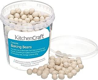 Kitchen Craft Bolitas de cerámica para hornear masas, 500 g