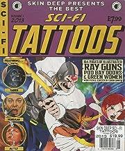 SKIN DEEP PRESENTS THE BEST SCI-FI TATTOO MAGAZINE VOL.1 2013,