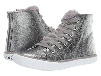 Amiana 6-A0989 (Toddler/Little Kid/Big Kid/Adult) (Pewter Tinsel) Girl