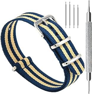 Best nato ribbon navy Reviews