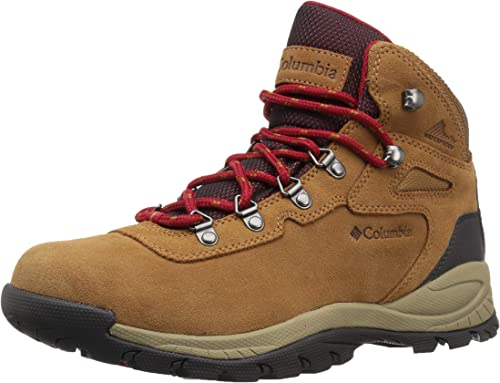 Colombia hiking boots
