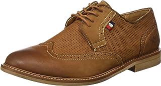 XTI 046459, Zapatos de Cordones Oxford Hombre