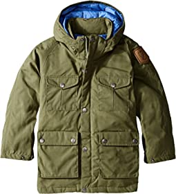Fjällräven Kids Greenland Down Parka (Big Kids)