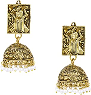 Jhumka Earrings For Women