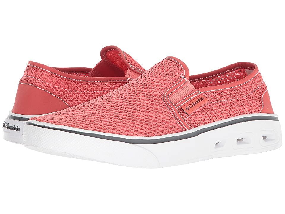 Columbia Spinner Vent Moc (Melonade/Graphite) Women
