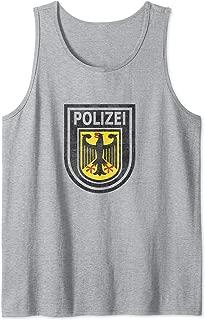 german police polizei
