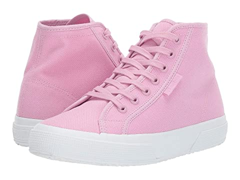Superga Shoes , PINK LAVENDAR