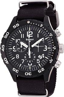 [トレーサー]traser 腕時計 Officer Chronograph Pro(オフィサー・クロノグラフ ・プロ) P6704.4A3.I2.01 メンズ 【正規輸入品】