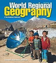 World Regional Geography: A Development Approach (English Edition)