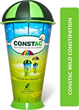Constac® for Mild Constipation - Mild, Safe, Clinically Proven Ayurvedic Granules 100g