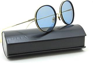 62a73c0f32a Dita Freebird Titanium Sunglasses for Women 12K Gold 21012-E
