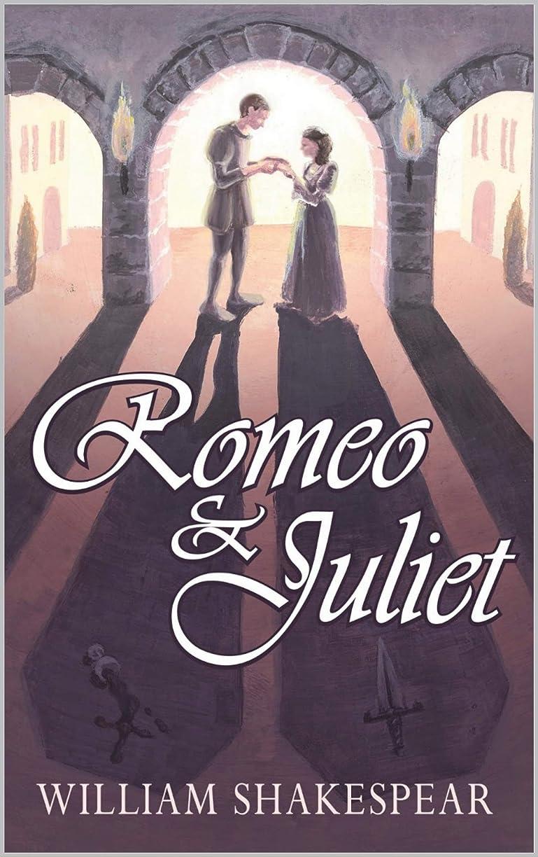 キャプション才能頭痛Romeo and Juliet (English Edition)