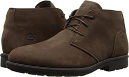 Timberland - Carter Notch Waterproof Plain Toe Chukka