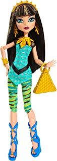monster high cleo de nile sister