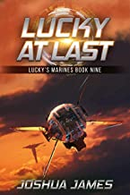 Lucky At Last: Lucky's Marines   Book Nine