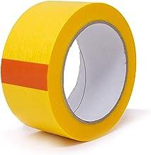 gws Goldband | Washi-afplakband voor schilderen, schilderen, knutselen | dun, stabiel, zonder resten | Lengte: 50 m (48 ro...