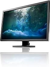 """EIZO CS2420-BK ColorEdge Professional Color Graphics Monitor 24.1"""" Black"""