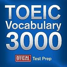 Best official toefl vocabulary 3000 Reviews