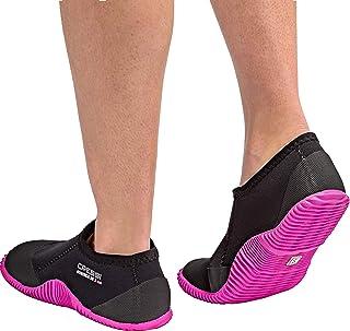 comprar comparacion Cressi Minorca Shorty Boots - Escarpines Bajos en Neoprene, Unisex Adulto