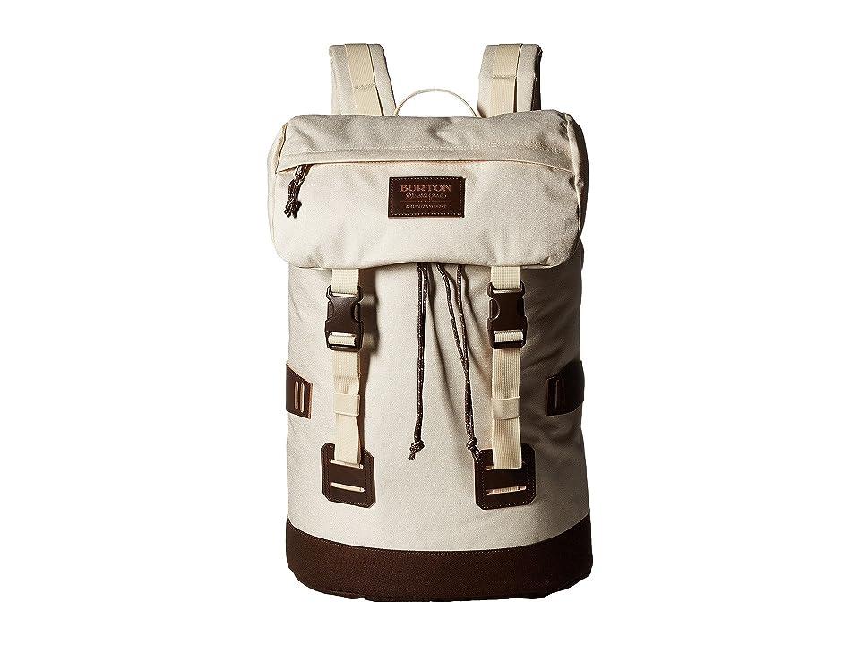 Burton Tinder Pack (Cloud Heather) Backpack Bags