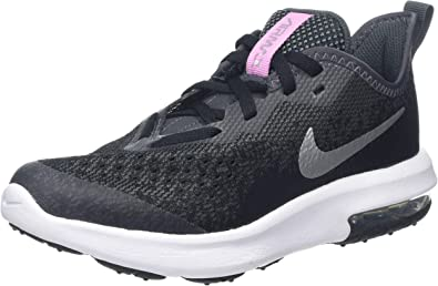 Nike Air Max Sequent 4 GS Running Trainers Aq2245 Sneakers Shoes