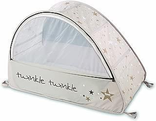 The Koo-di Sun & Sleep Pop-Up Travel Bubble Cot
