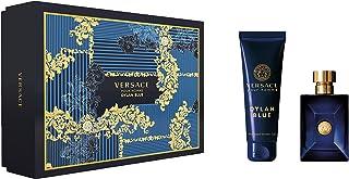 Versace Dylan Blue 100ml + 150ml Shower Gel, 100 ml