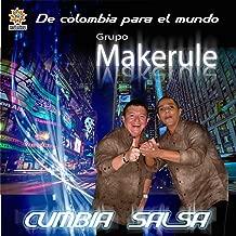 De Colombia Para El Mundo... Cumbia Salsa