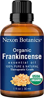 Best healing solutions frankincense oil Reviews