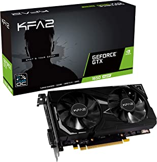 KFA2 nVidia GeForce GTX