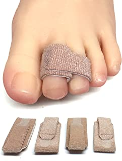 link toe splints lesser toe left