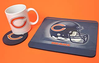 Best chicago bears computer mouse Reviews