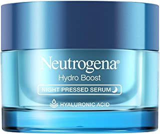 Hyaluronic Acid And Peptide Serum