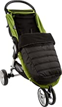 city jogger mini gt footmuff