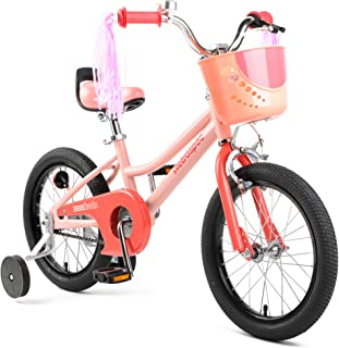 girls 20 inch huffy so sweet bike
