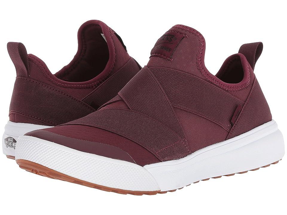Vans UltraRange Gore (Port Royale) Skate Shoes