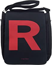 NaniWear Team Rocket Pocket Monster Anime Medium Geek Messenger Bag