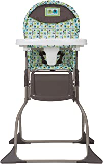 high chair cosco
