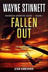 Fallen Out: A Jesse McDermitt Novel (Caribbean Adventure Series Book 1) Kindle Edition