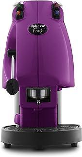 Didiesse Frog Revolution koffiezetapparaat, 650 W, violet