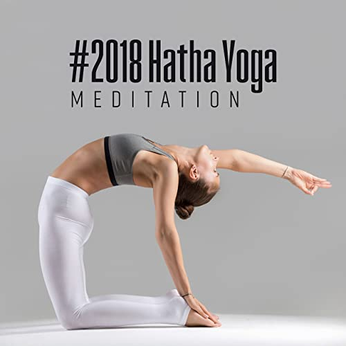 2018 Hatha Yoga Meditation by Relaxing Rain Sounds on Amazon ...