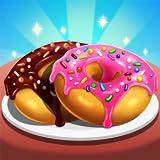 Sweet Donut Maker Shop 3D