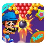 Mario Bubble Shooter Adventure: New shooter game 2019