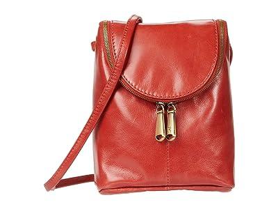 Hobo Fern (Brick) Handbags